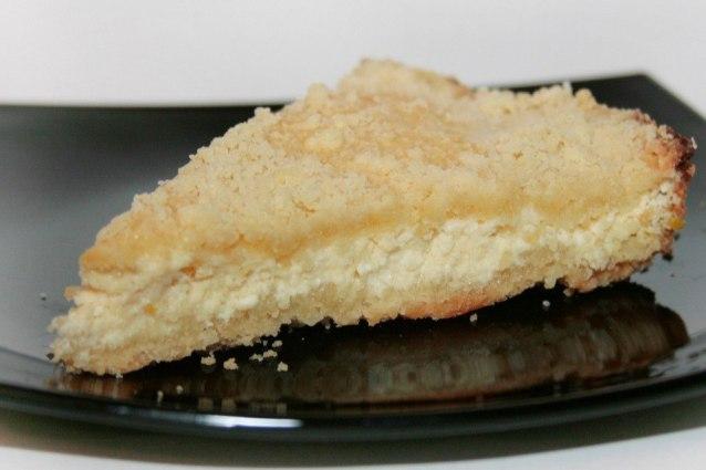 Творожный торт рецепт с фото в духовке