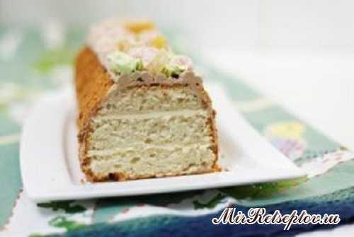 """Торт """"Сказка"""""""