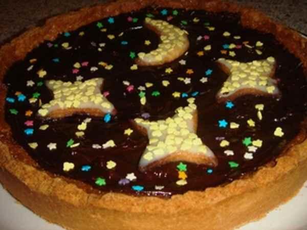 Торт южная ночь фото