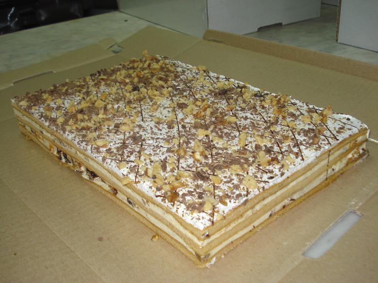 Торт шер ами рецепт фото