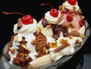 Десерт «Райская сказка»
