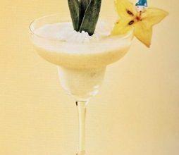 Коктейль «Кремовый банан»