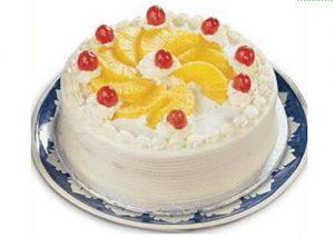 ananas-tort
