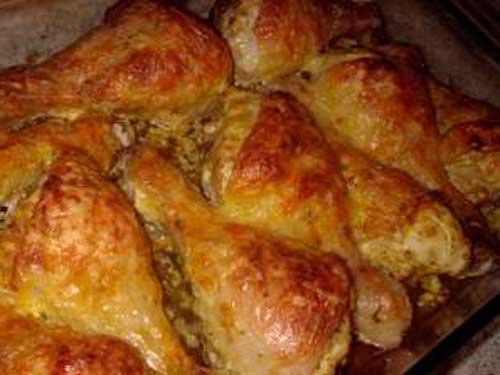 Курица в сметане в духовке : способы приготовления