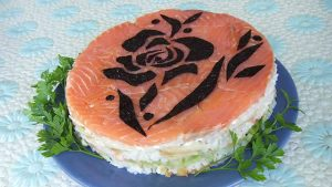 tort-sushi