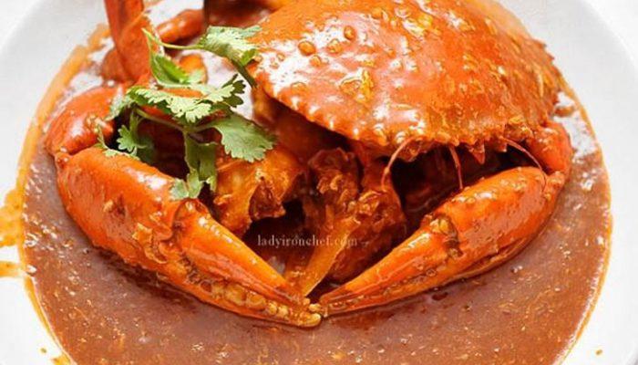 Самые вкусные национальные блюда разных стран