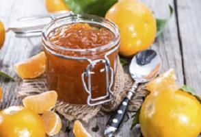 Апельсиновое варенье с тыквой