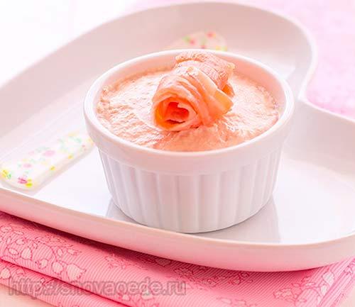 вкусные блюда из филе трески с фото