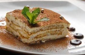 Тирамису — десерт собственными руками
