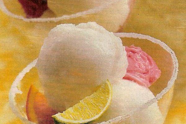 Мороженое ассорти