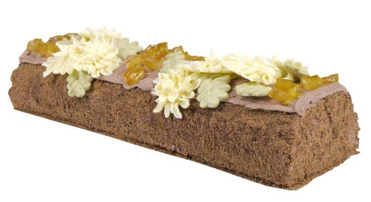 """Торт """"Сказка"""" по ГОСТу. Нежный классический бисквит и масляный крем"""
