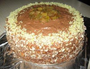 """Торт """"Имитация"""""""