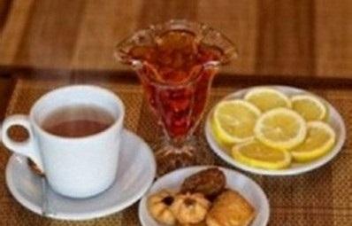 Как и с чем пить чай правильно
