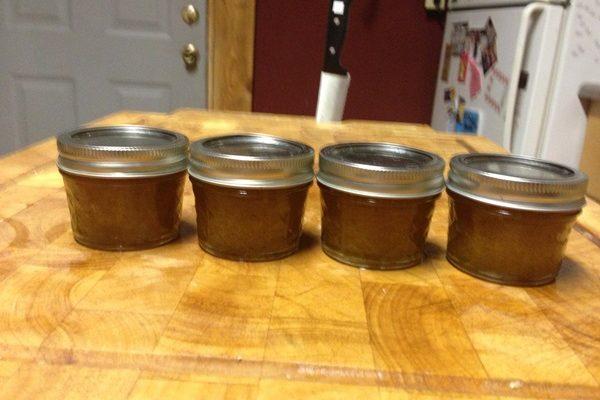 Как варить вкусное варенье из корок спелой дыни
