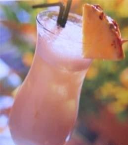 Напиток Акапулько