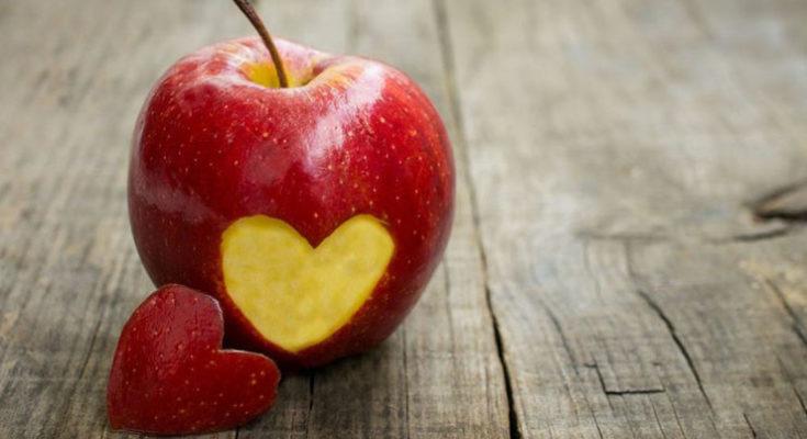 Овощи и фрукты лучше маркировать съедобными