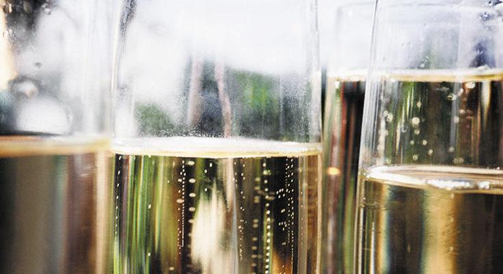 Шампанское полезно! 10 фактов о волшебных пузырьках