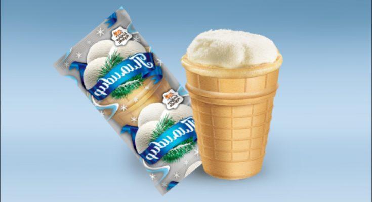 2 способа сделать мороженое