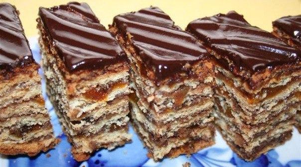 Торт Жербо