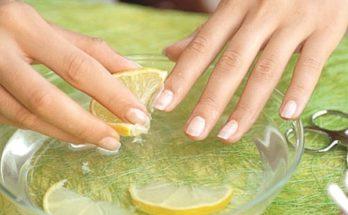 Способы укрепить ногти