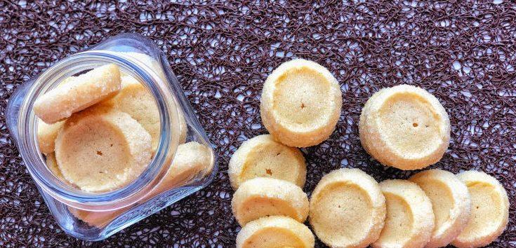 Печенье Бриллианты