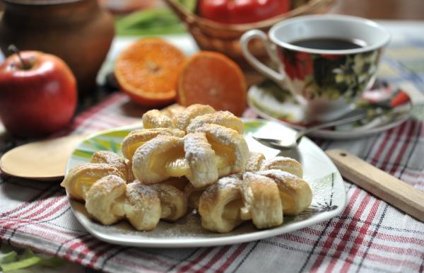 Рецепт изумительного десерта с ананасом