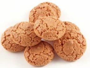 Итальянское печенье Amaretti