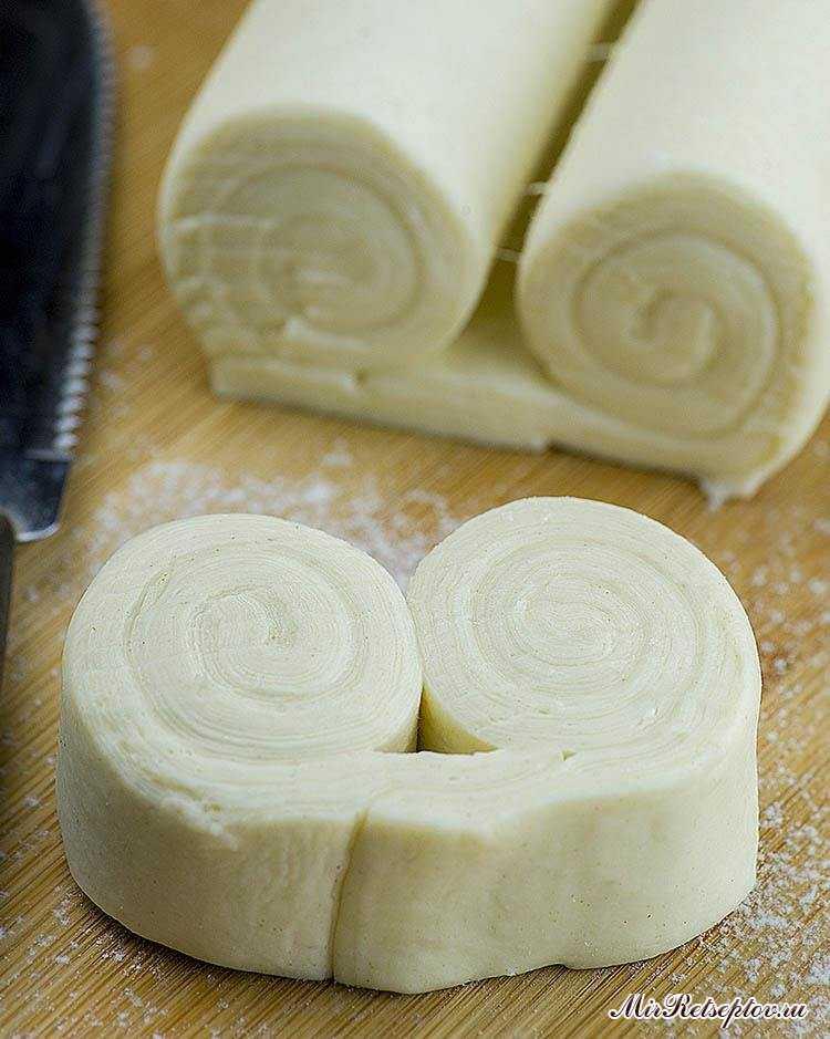 Датские сердца Валентина со сливочным сыром