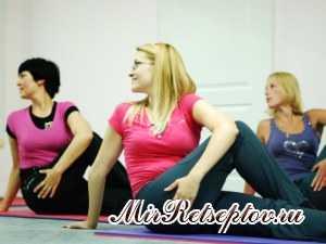 5 основных причин заняться фитнесом