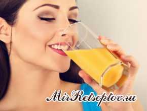 Жиросжигающие напитки: 5 рецептов, чтобы похудеть