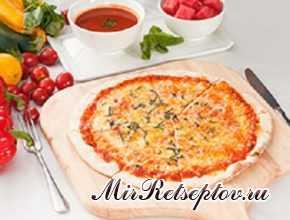 Доставка пиццы в Италии