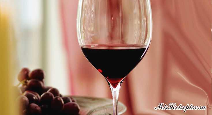 Домашнее вино рецепты приготовления